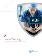 Rp Health Warning