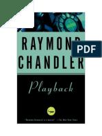 Philip Marlowe #7 - Playback.pdf