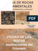 Rocas Ornamentales FICHA