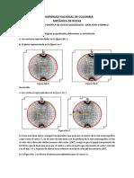 Representación de Datos Geológicos - Ejercicios