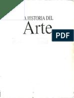 Gombrich -La Historia Del Arte