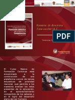 Presentacion Curso Básico 2010