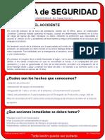 ALERTA de SEGURIDAD - LAS - Accidente Grave BU - Planta 3 Plucky - 03-07-14 - Jonatan Contreras