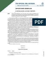 Currículo FPB Servicios Administrativos