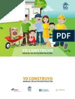 Yo Construyo Manual Completo 2da Edicion 0