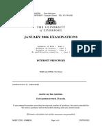comp211-exam-2005
