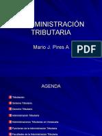 La Administración tributaria.ppt