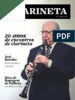 Clarineta