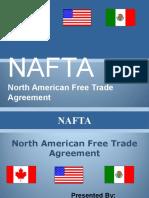 NAFTA and Globalization