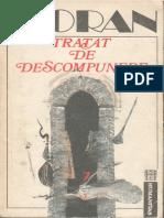Emil Cioran-Tratat de descompunere-Humanitas (1992).pdf