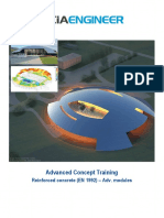 [Eng]Advanced Concept Training - Adv. Concrete Modules (En1992) - 2011.0 v2