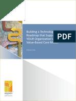 Population Health Management Technology Planning