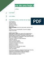 Estructura de una hoja de cálculo.xlsx
