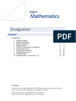 integration hsn