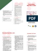 Perawatan BBL Leaflet