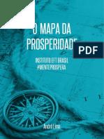 Mapa Da Prosperidade