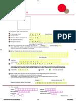 Ielts Application Form 2014 0