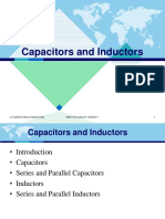 L7 Capacitor Inductor