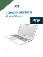 Manual Asus1.1
