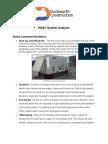HVAC System Analysis