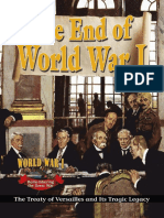 [Alan Swayze] the End of World War I. the Treaty o(BookZZ.org)