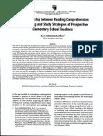 rdg 350 - comprehension contentserver
