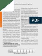 Patologías Asociadas a La Rehabilitación Energética Comportamiento Higrotérmico