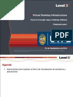 Handbook Poc Level3 Utpl Vdi19092016