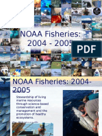 state of the fisheries 04 to 05