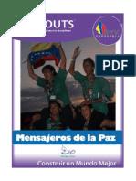 Manual Mensajeros de La Paz