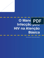Manejo Da Infeccao Manual Para Medicos PDF 17112