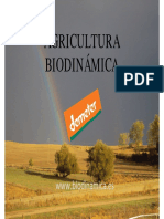 Agricultura Biodinamica Castilla Verde