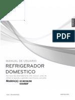REFRIGERADOR MFL68029585