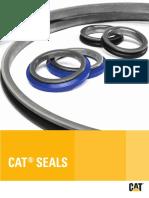 Cat seals