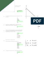 Herramientas Matemáticas II Análisis Matemático