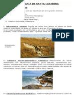 Geografia de Santa Catarina