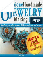 6 Unique Handmade Jewelry Making Ideas Practical Guide on How to Make Jewelry