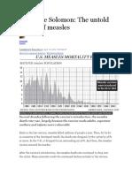 Confuzia in Efectuarea Vaccinarilor