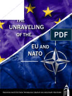 NATO, Brexit, and America's Security