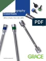 Grace Chromatography Catalog 2014