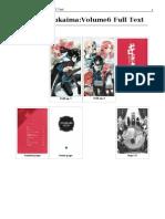 Zero No Tsukaima - Volume 06