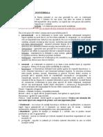 COMUNICAREA NONVERBALA-caracterizare, modalitati.doc