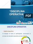 disciplina operativa.ppt