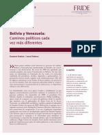 PB5 Bolivia Venezuela ESP Mar09