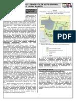 Colonização de Mato Grosso Nas Décadas de 70 a 90