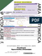 Sesion de Teorema de La Circunferencia