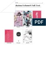 Zero No Tsukaima - Volume 09
