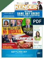 Indian Weekender 11 November 2016