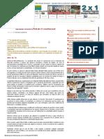 Periódico Express de Nayarit - - Aprueban Reforma Al Artículo 27 Constitucional