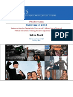 SR171 Forecasts Pak Salma 2 ( Must Read )